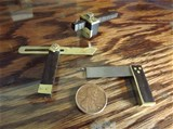 Square and Marking Gauge