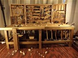 Workbench & Toolboard