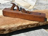 Large Wooden Jointer Plane